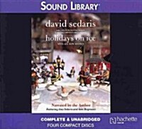 Holidays on Ice Lib/E (Audio CD)