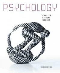 Psychology 2nd ed