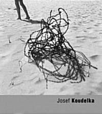 Josef Koudelka (Paperback, Bilingual)
