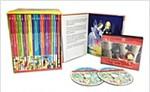 Ladybird Tales Classic Collection (하드커버 23권, 오디오 CD 5장) (23 Hardcover + 5 Audio CD)