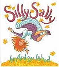 Silly Sally Big Book (Paperback)