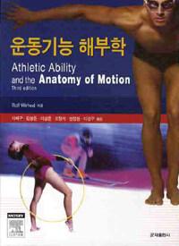 운동기능 해부학