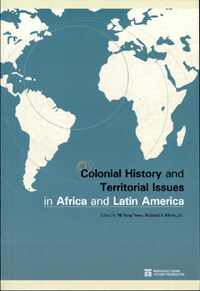 Colonial history and territorial issues in Africa and Latin America