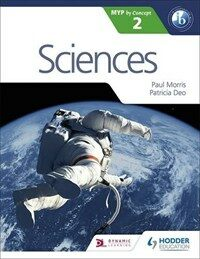 Sciences for the IB MYP 2 (Paperback)