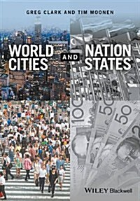 World Cities and Nation States (Paperback)