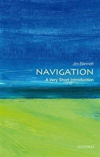 Navigation: A Very Short Introduction (Paperback)