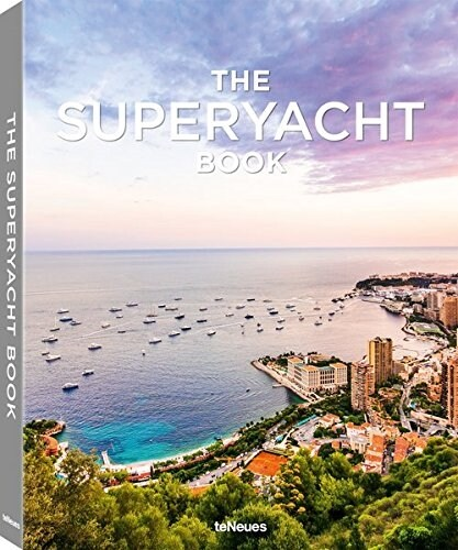 The Superyacht Book (Hardcover)