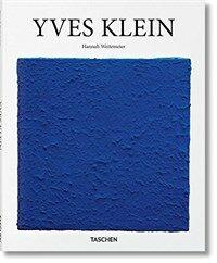 Yves Klein (Hardcover)