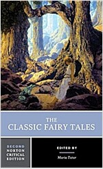 The Classic Fairy Tales (Paperback, 2)