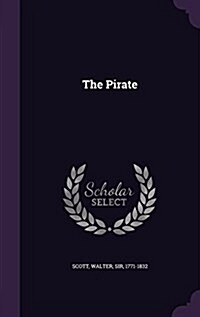 The Pirate (Hardcover)