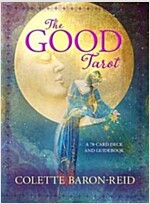 The Good Tarot: A 78-Card Deck and Guidebook (Other)