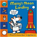 Maisy's Moon Landing : A Maisy First Science Book (Hardcover)