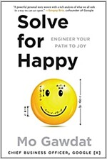 Solve for Happy (Paperback)
