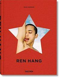 Ren Hang (Hardcover)