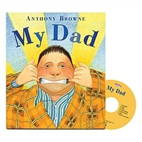 Pictory Set 1-05 / My Dad (Paperback + Audio CD)