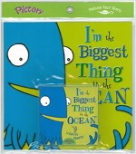 Pictory Set PS-27 / I'm the Biggest Thing in the Ocean (Paperback + Audio CD)