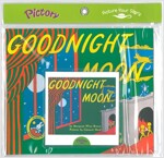 Pictory Set IT-11 Goodnight Moon (Book, Audio CD)
