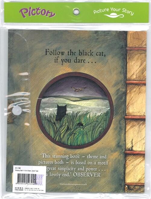 Pictory Set 1-15 / A Dark Dark Tale (Paperback + Audio CD)