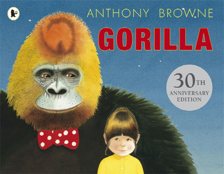 Pictory Set 2-10 : Gorilla (Paperback + Audio CD)