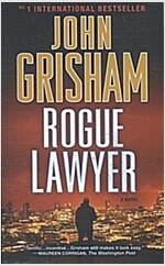 Rogue Lawyer (Mass Market Paperback)