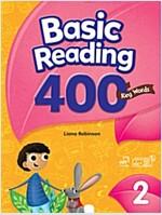 Basic Reading 400 Key Words : Book 2
