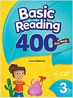 Basic Reading 400 Key Words : Book 3