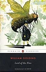 Lord of the Flies (Paperback) (Paperback, 미국판, International)