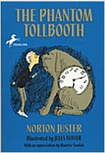 The Phantom Tollbooth (Paperback, 35, Anniversary)