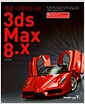 [중고] 제품 디자인을 위한 3ds max 8.x