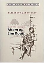 Adam of the Road (Puffin Modern Classics) (Paperback)
