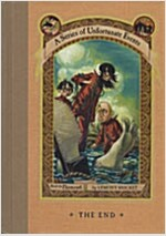 The End (Hardcover, Deckle Edge)