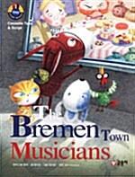 The Bremen Town Musicians (책 + 대본 + 테이프 1개)