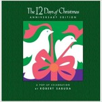 The 12 Days of Christmas: A Pop-Up Celebration (Hardcover, 10, Anniversary)