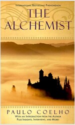 Alchemist: A Fable about Following Your Dream (Mass Market Paperback, 미국판, International)