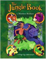 The Jungle Book: A Pop-Up Adventure (Hardcover)