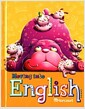 [중고] Moving Into English: Student Edition Grade 1 2005 (Hardcover, Student)