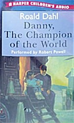 Danny, the Champion of the World (Cassette)