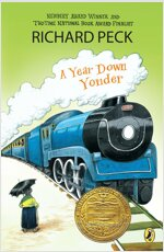 A Year Down Yonder (Paperback)