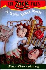 Zack Files 03: A Ghost Named Wanda (Paperback)