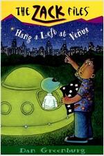 Hang a Left at Venus (Paperback)