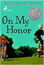 On My Honor (Paperback)
