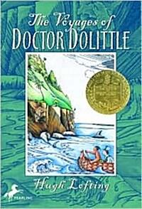 The Voyages of Doctor Dolittle (Paperback)