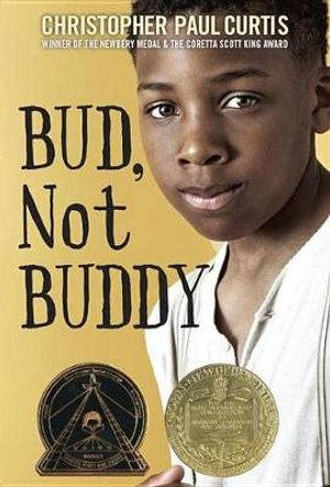 Bud, Not Buddy (Paperback)