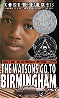 The Watsons Go to Birmingham--1963 : A Novel (Paperback)