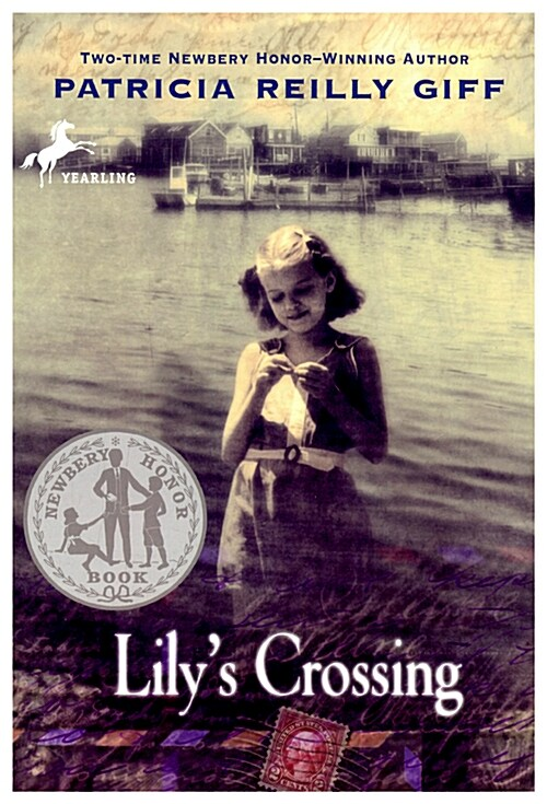 Lilys Crossing (Paperback)