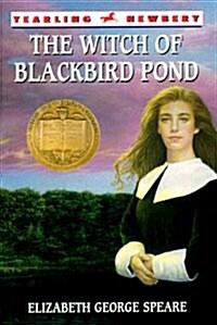 Witch of Blackbird Pond (Paperback, Reprint)