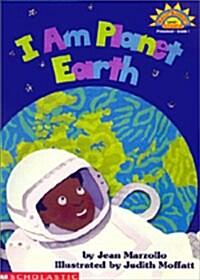 [중고] I Am Planet Earth (Paperback)