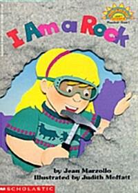 I Am a Rock (Paperback)