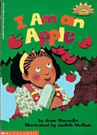I Am an Apple (Paperback)