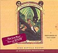The Reptile Room (Audio CD)